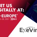 Bio Europe — 25-27 October 2021